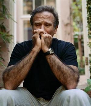Robin Williams, RIP