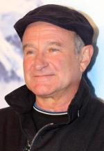 Robin Williams, Genius