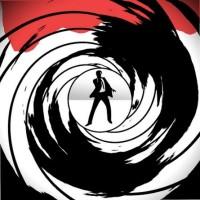 Spying, James Bond